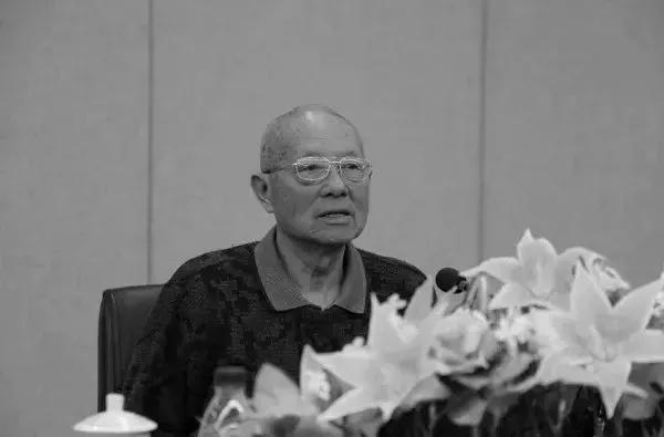 著名小麦育种专家、植物学家颜济逝世 享年97岁图片