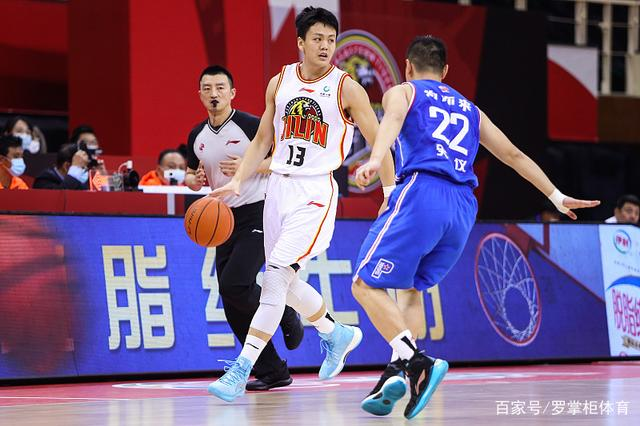 天津4人得分上双胜吉林获赛季首胜 姜宇星空砍26+9
