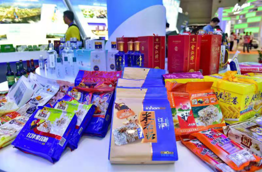 山与城丨江津米花糖、合川桃片……重庆人的必备年货图片
