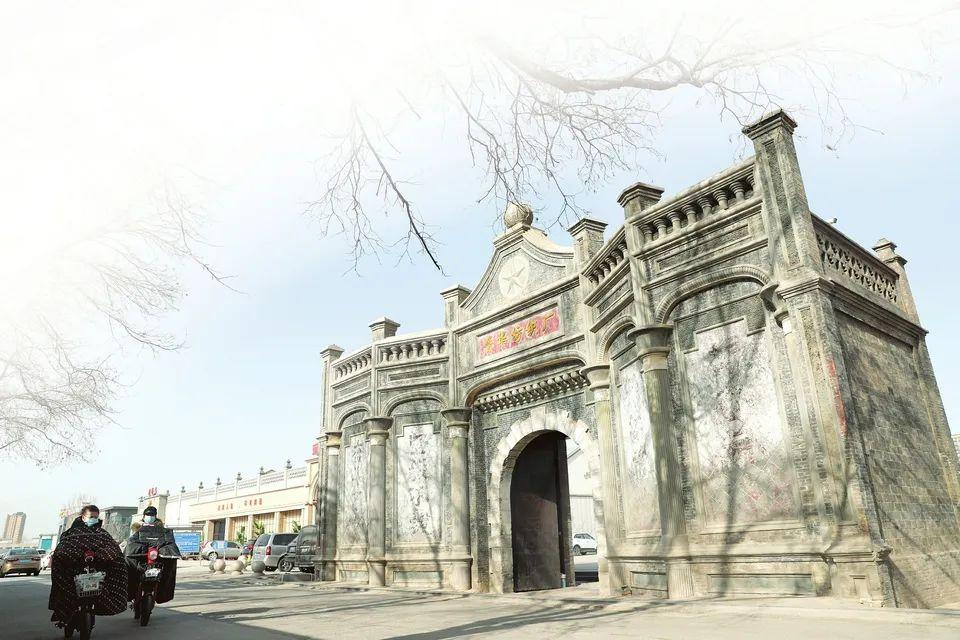 晋华纱厂大罢工——山西工运史上的不朽丰碑