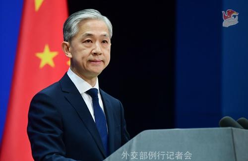 IMF预测今年中国经济将增长8.1%,外交部回应图片