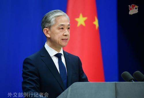 巴基斯坦、阿联酋替中国发声,外交部回应图片