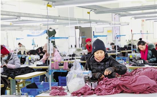 浙江日报丨记者远赴四川感受绍兴产业扶贫带来的新变化