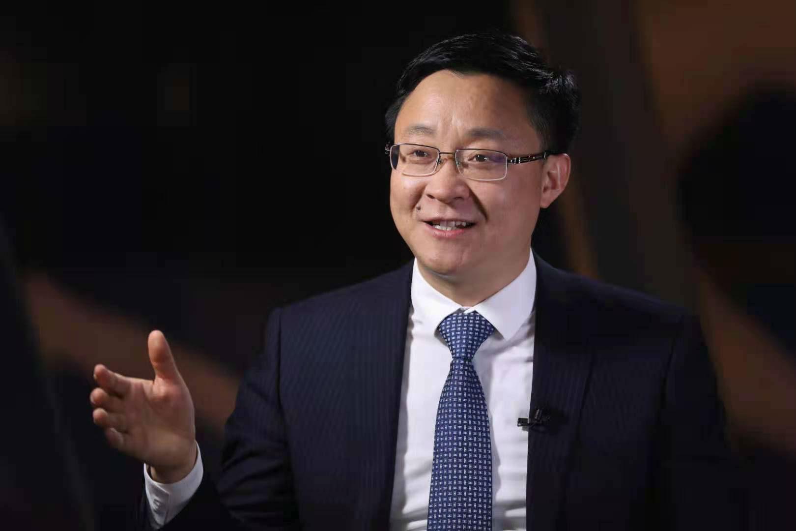 科大讯飞董事长刘庆峰:AI解决社会刚需 2021商业新愿景