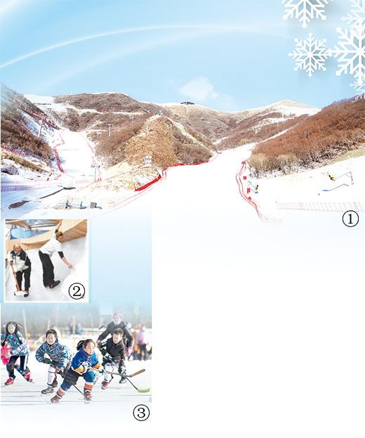 北京冬奥组委外籍专家——对北京冬奥会成功举办充满信心对北京冬奥会成功举办充满信心
