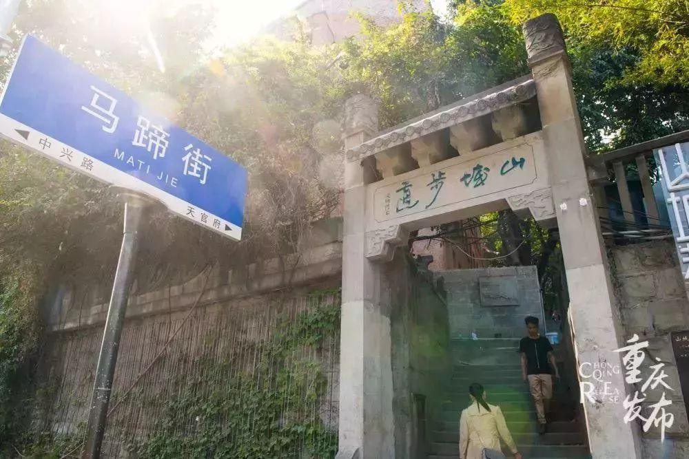 """母城故事多,有缘千里来""""巷""""会!图片"""