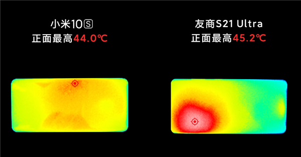 极高画质60帧跑《原神》:三星S21 Ultra综合表现不敌小米10S