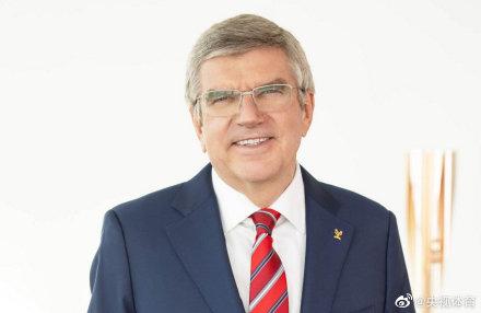 巴赫成为国际奥委会新任主席选举唯一候选人