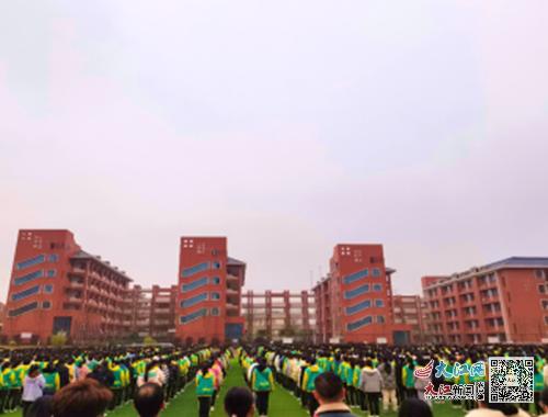 虎门再增一所优质民办学校 今年秋季开学