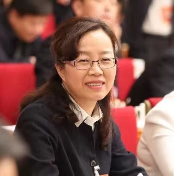 """检察机关未成年人保护工作力度不断增强,吉桂凤代表表示:未成年人检察影响日益""""出圈"""""""