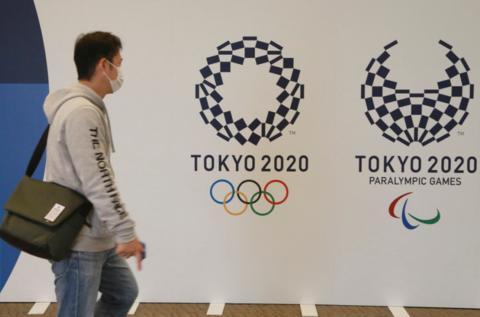 日媒:若仅限日本人观战,东京奥运损失将达万亿日元