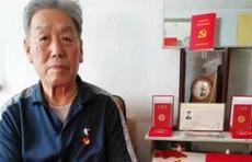 见证中国首颗原子弹爆炸!济南这名退伍老兵不简单