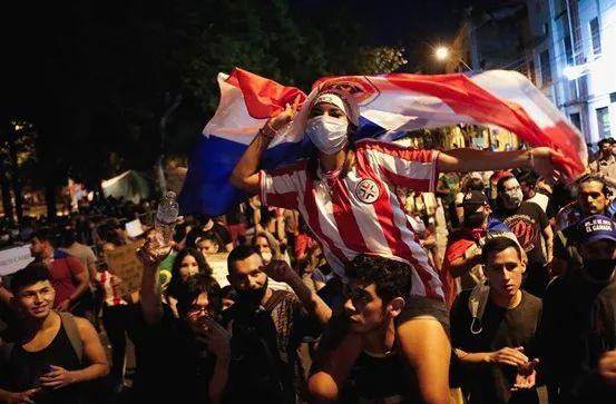 """台媒慌了:在南美唯一""""邦交国""""可能要丢图片"""
