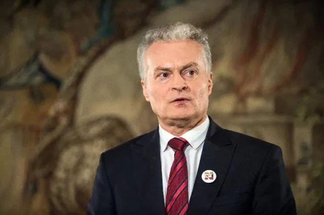 俄媒:蕞尔小国立陶宛也敢挑衅中国 难以理解图片