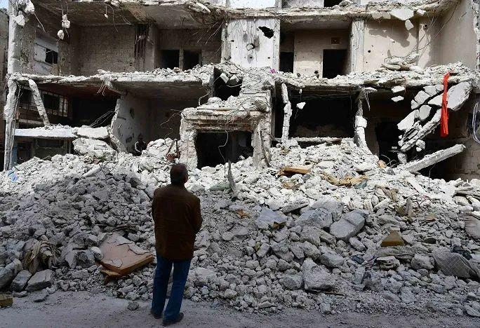 联合国为结束叙内战开药方