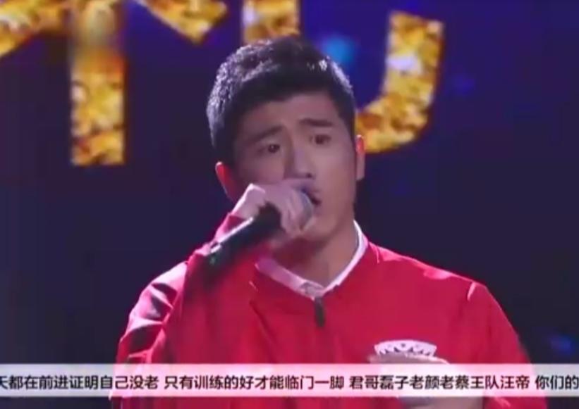 李圣龙:出到第14首歌的时候会退役
