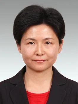 上海市市管干部任职前公示:王岚拟任地区党委正职图片