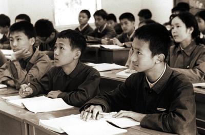 历史上的今天1978年3月9日 中国科技大学开办少年班
