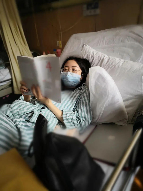 父母双双患癌后,28岁金融女突然被确诊为淋巴瘤晚期!她这样自救…