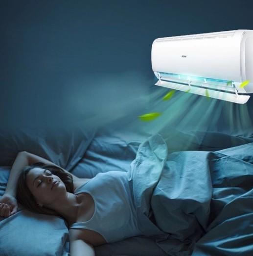 海尔智家空调零售市场份额占23.6%