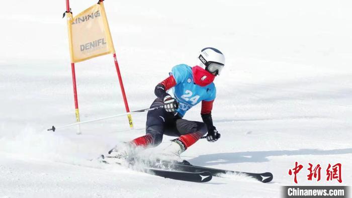 2020—2021年黑龙江省滑雪冠军赛落幕