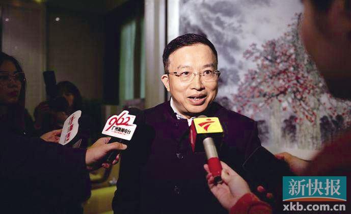 """朱征夫:为民营企业""""法治体检"""" 提供资金保障"""