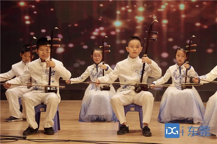 莞城中心小学分校:把岭南优秀传统文化引进学校、引进课堂