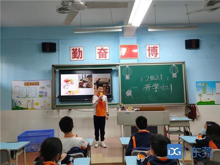 """这所学校轻松教出""""劳动小达人"""""""