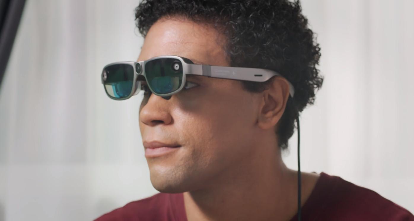 派早报:高通推出 AR 眼镜参考设计、一加或将推出中端机型等