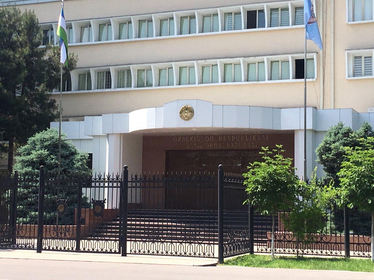 乌兹别克斯坦5名大学生集体死亡 疑为食物中毒