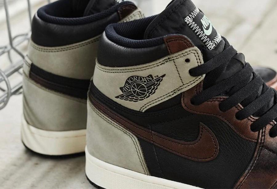 古铜变色龙 AJ1 本周发售!还有死亡之吻、Yeezy 新鞋!