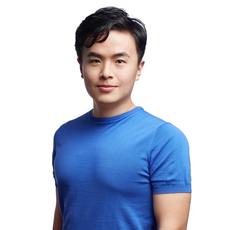90后青年创业家龚华超:让世界知晓中国原创