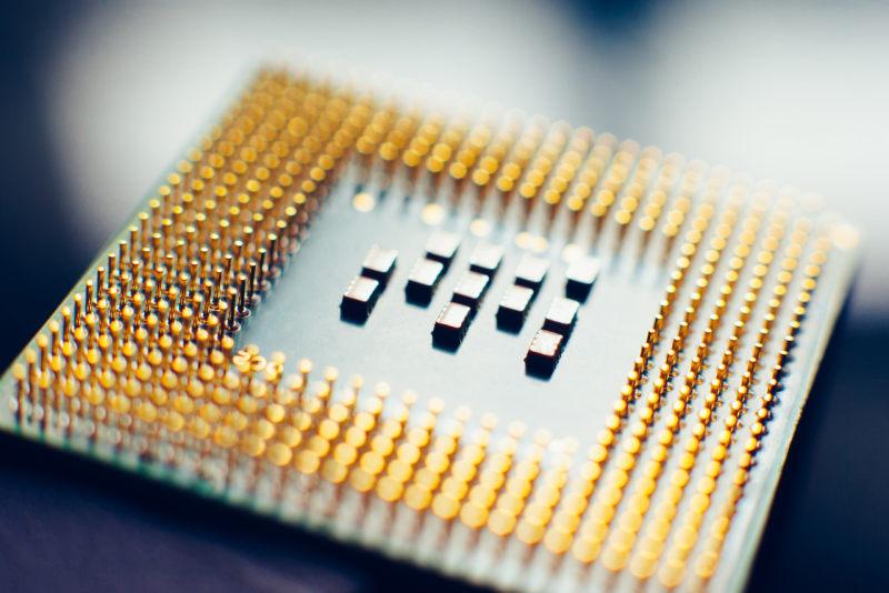 把百科全书写在针头上——纳米技术使能生产未来