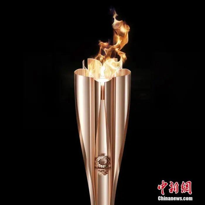 等待370天!东京奥运圣火将如何传递?