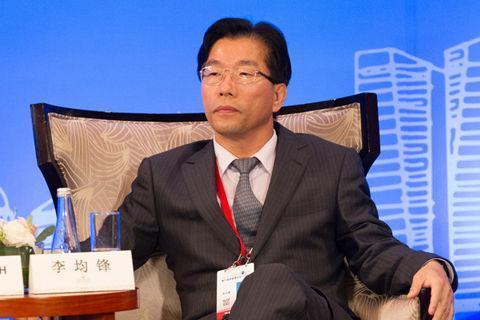 银保监会普惠金融部李均锋调任长城资产党委书记