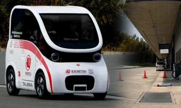 新能源车势头太猛,倒逼炼油厂开始投资造电动车