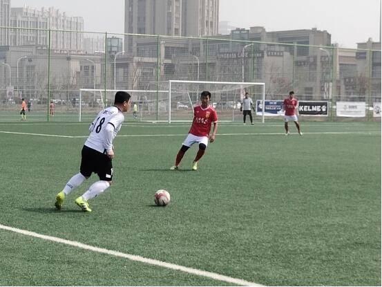 青岛足协杯8强出炉,鲲鹏、半岛FC晋级