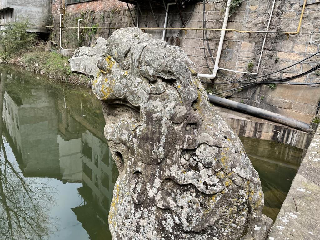 """趣说广元 昭化深山有四座龙桥:""""洪水不过龙身"""""""