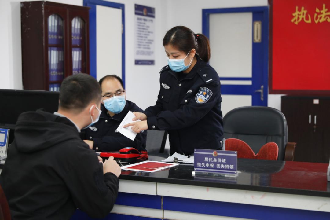 重庆警方:今年完成10件民生实事图片