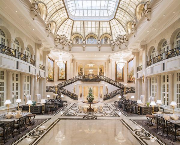 大连一方城堡豪华精选酒店为万豪旅享家打造令人难忘的专属时刻