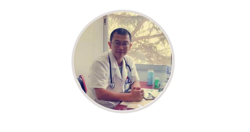 生命需要呵护 健康需要管理——九江市第三人民医院内分泌科主任刘丹锋(组图)