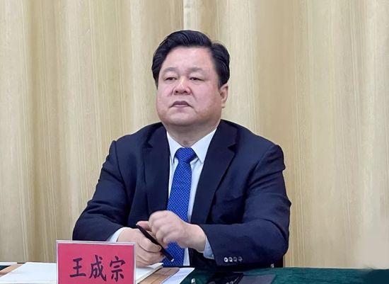 衡水武邑县政府通过云视频与德国工业4.0平台及鲍尔公司进行对接洽谈