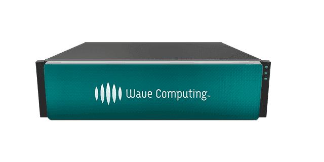 """""""明星""""AI芯片公司Wave Computing破产重组成功,更名MIPS"""