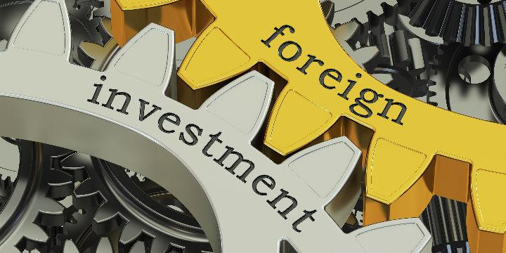 郭树清:鼓励更多的外资进入中国