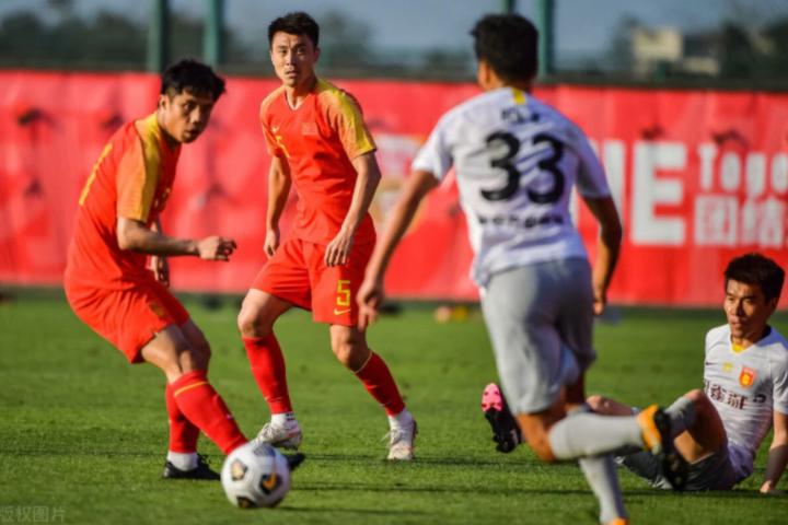 国足3月集训敲定上海 6名归化参训欲磨合最佳阵容出战40强赛