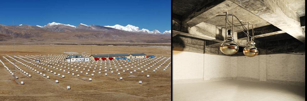 超高能宇宙射线起源世纪之谜现破解曙光:西藏ASγ实验发现宇宙PeVatron候选天体