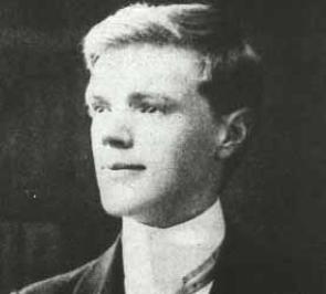 外国文学史上的今天  D.H.劳伦斯——浸透情欲的天才