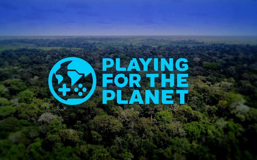 联合国环境署看好游戏的力量