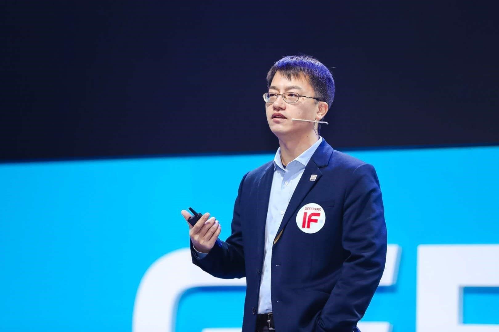 对话爱奇艺CTO 刘文峰 | 娱乐业也要进入「工业4.0」