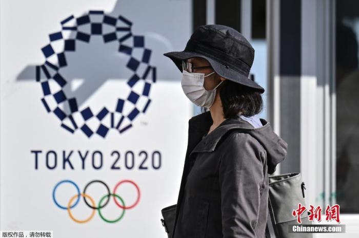 东京奥运测试赛将举行 部分赛事拟接纳海外运动员